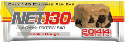 Cookie Dough Protein Bar